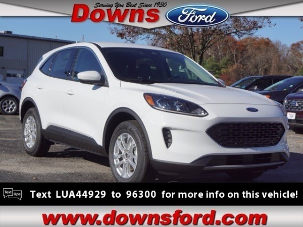 2020 Ford Escape in Toms River, NJ