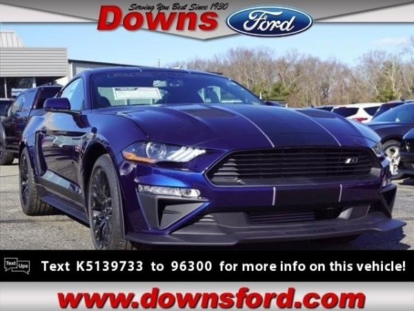 2019 Ford Mustang in Toms River, NJ