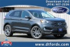 2019 Ford Edge Titanium FWD for Sale in Sacramento, CA