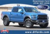 2019 Ford F-150 Raptor SuperCrew 5.5' Box 4WD for Sale in Sacramento, CA