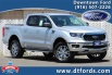 2019 Ford Ranger XLT SuperCrew 5' Box 4WD for Sale in Sacramento, CA