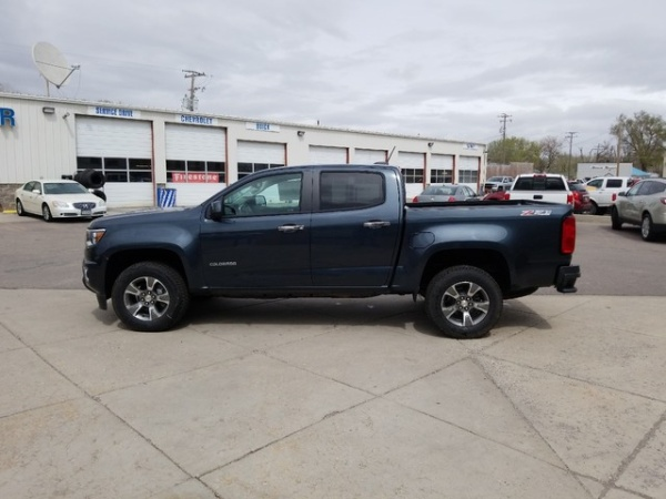 2019 Chevrolet Colorado in Delta, UT