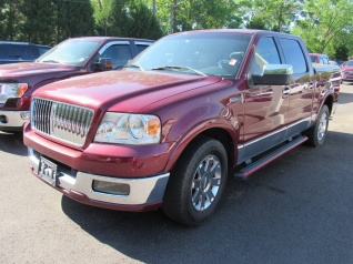 Used Lincoln Mark LTs for Sale | TrueCar