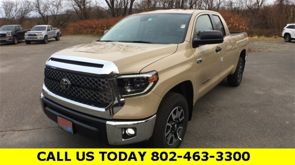 2020 Toyota Tundra in Westminster, VT