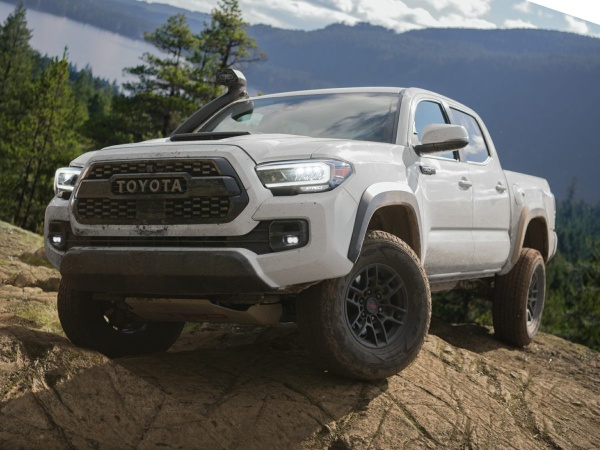 2020 Toyota Tacoma in Westminster, VT