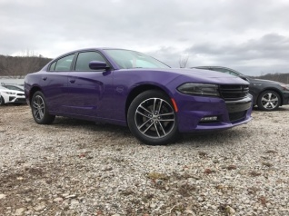 2019 dodge charger sxt awd for sale in south charleston, wv
