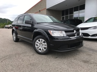 2019 dodge journey se value package fwd for sale in south charleston, wv