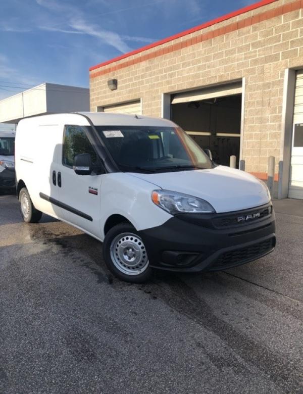 2019 Ram ProMaster City Wagon in South Charleston, WV