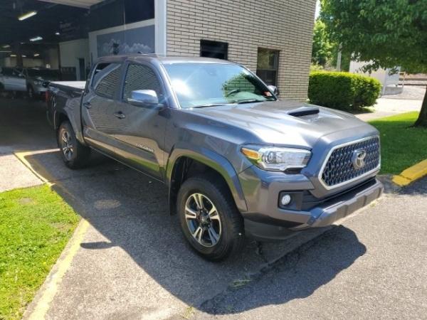 2019 Toyota Tacoma in South Charleston, WV
