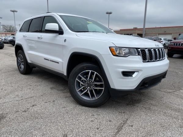2020 Jeep Grand Cherokee in South Charleston, WV