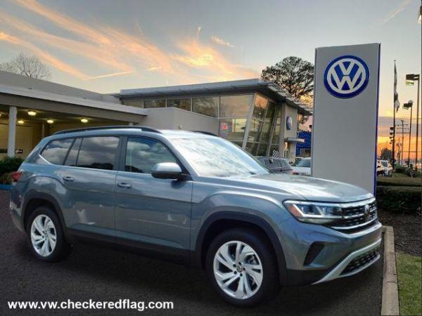 2021 Volkswagen Atlas in Virginia Beach, VA