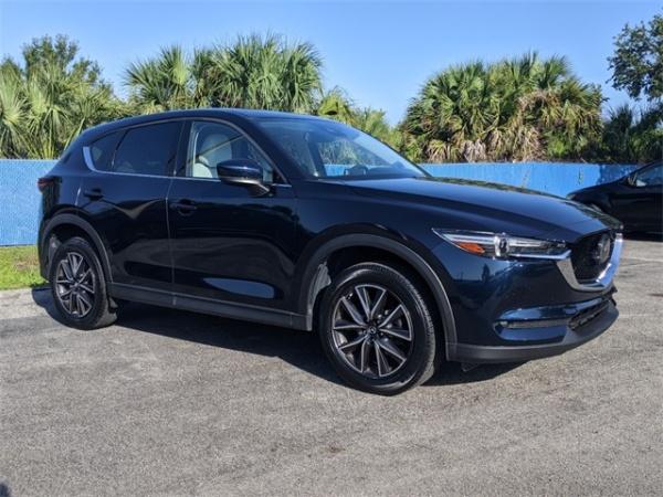 2017 Mazda CX-5 in Vero Beach, FL