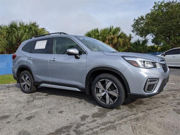 2020 Subaru Forester in Vero Beach, FL