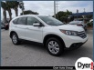 2013 Honda CR-V EX-L with Navigation AWD for Sale in Vero Beach, FL