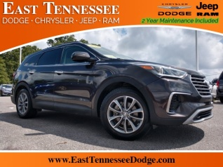 Used Hyundai Santa Fes for Sale in Chattanooga, TN | TrueCar