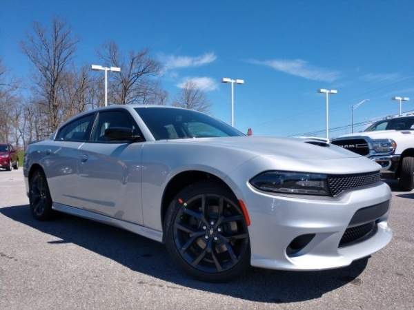 2019 Dodge Charger in Crossville, TN