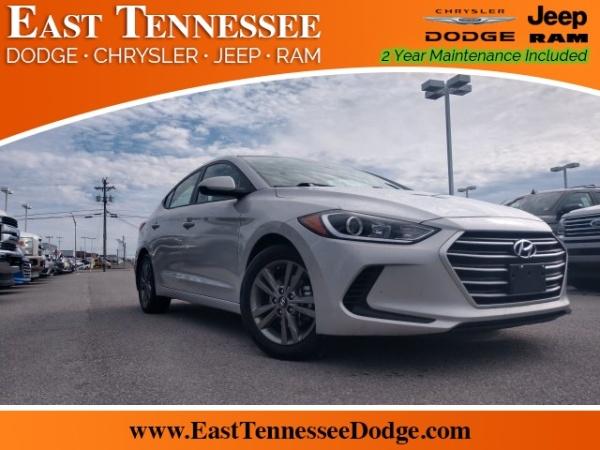 2018 Hyundai Elantra in Crossville, TN