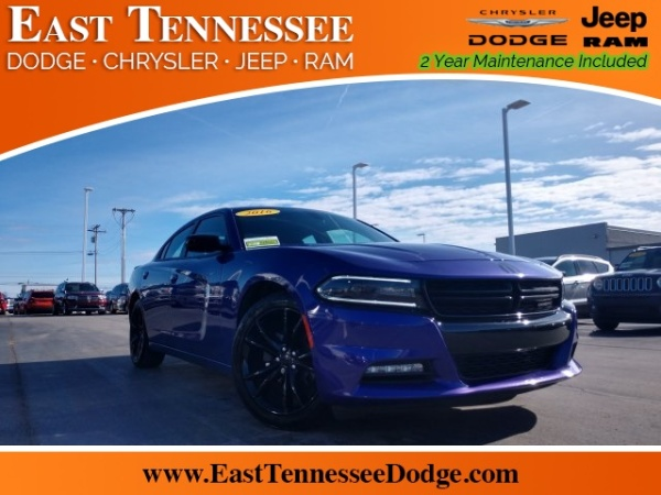 2016 Dodge Charger in Crossville, TN