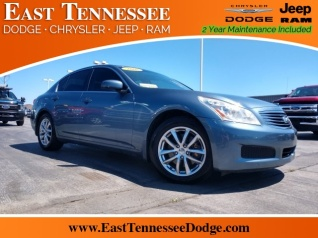 Used INFINITIs for Sale in Chattanooga, TN | TrueCar
