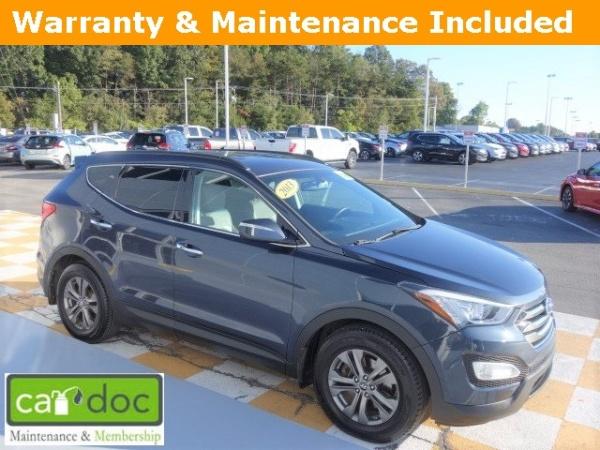 2013 Hyundai Santa Fe Sport in Morristown, TN