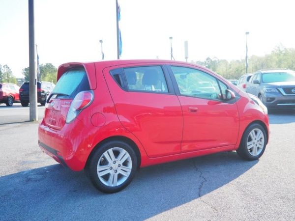 2014 Chevrolet Spark in New Bern, NC