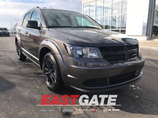 2020 Dodge Journey in Indianapolis, IN