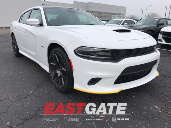 2019 Dodge Charger in Indianapolis, IN