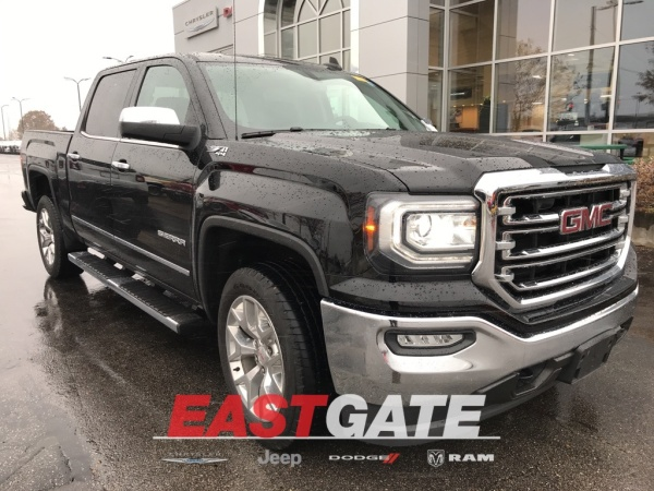 2017 GMC Sierra 1500 in Indianapolis, IN