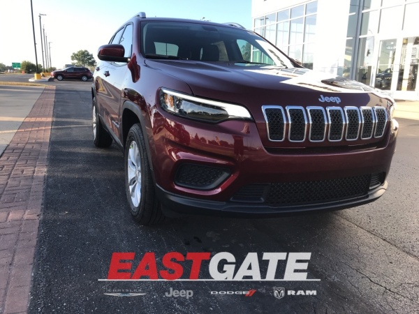 2020 Jeep Cherokee in Indianapolis, IN