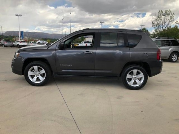2016 Jeep Compass in Grand Junction, CO