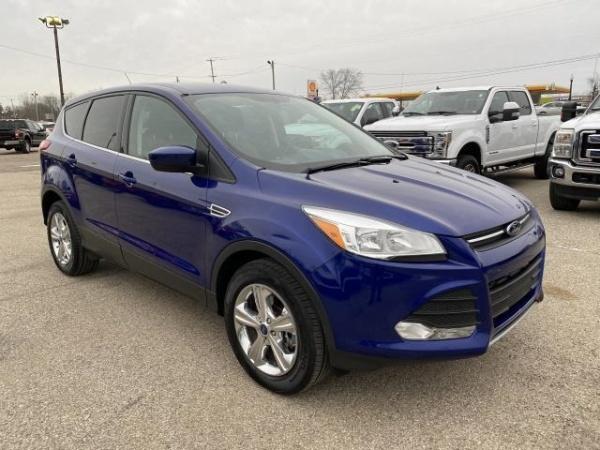 2014 Ford Escape in Wayland, MI