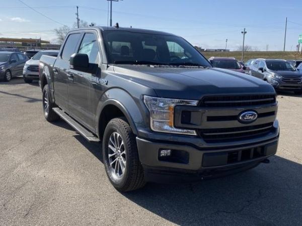 2020 Ford F-150 in Wayland, MI