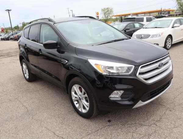 2018 Ford Escape in Wayland, MI