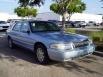 2008 Mercury Grand Marquis 4dr Sedan GS for Sale in Port Richey, FL