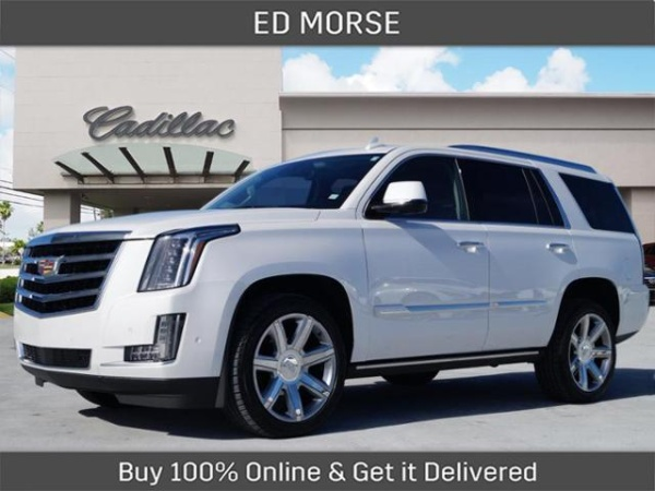 2020 Cadillac Escalade in Fort Lauderdale, FL