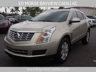Used Cadillac Srx For Sale In Stuart Fl 54 Used Srx Listings In