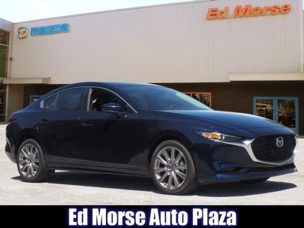 2019 Mazda Mazda3 in Port Richey, FL