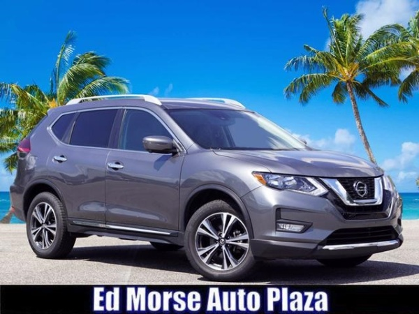 2018 Nissan Rogue in Port Richey, FL
