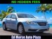 2012 Chrysler 200 Touring Sedan for Sale in Port Richey, FL