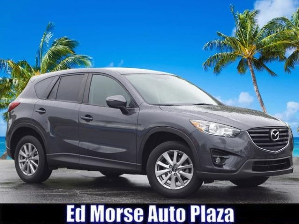 2016 Mazda CX-5 in Port Richey, FL