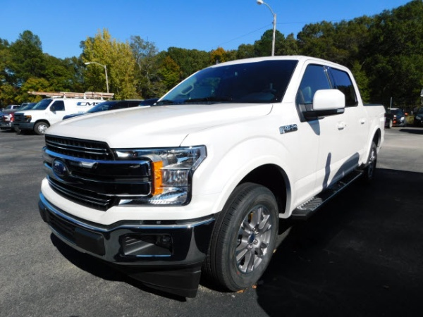 2019 Ford F-150 in Hartselle, AL