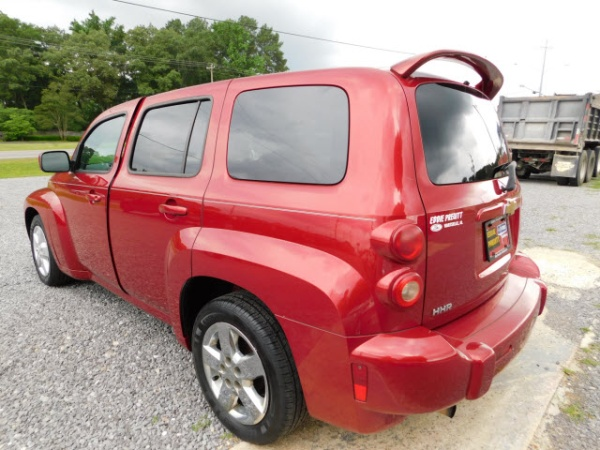2010 Chevrolet Hhr Lt With 1lt For Sale In Hartselle Al Truecar