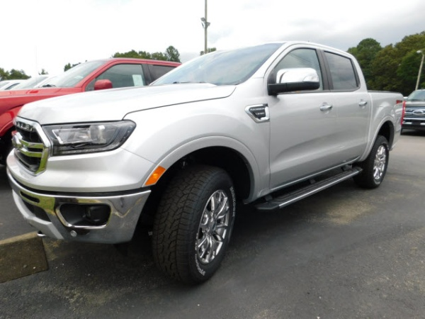 2019 Ford Ranger in Hartselle, AL