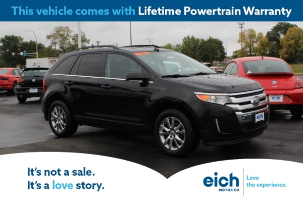 2013 Ford Edge in St. Cloud, MN