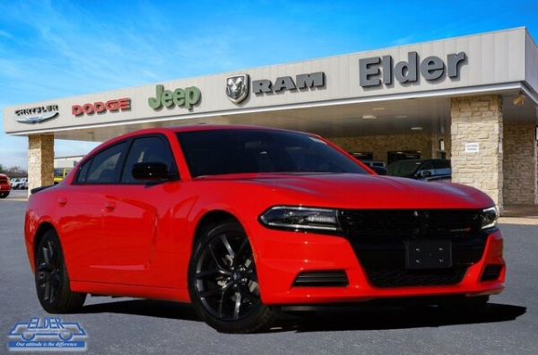 2020 Dodge Charger in Athens, TX