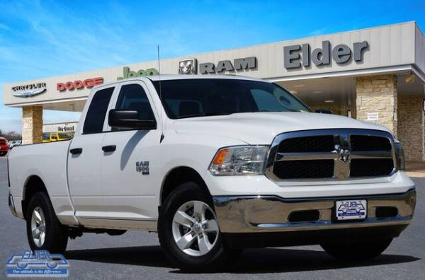 2020 Ram 1500 Classic in Athens, TX