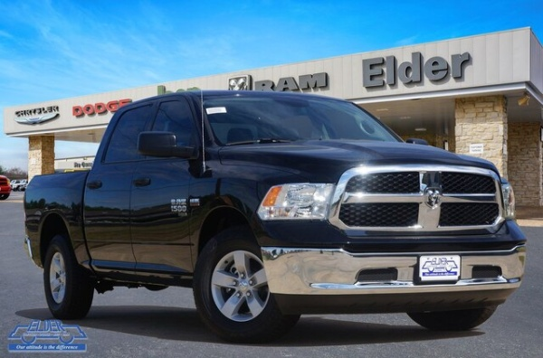 2019 Ram 1500 Classic in Athens, TX