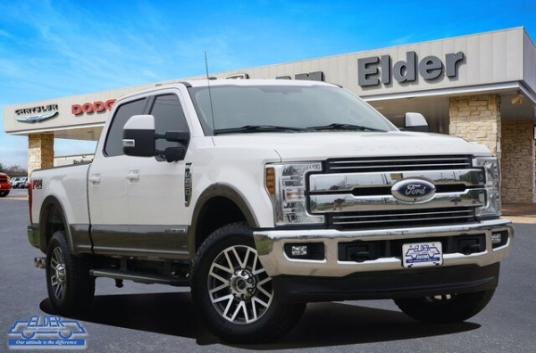 2018 Ford Super Duty F-250 in Athens, TX