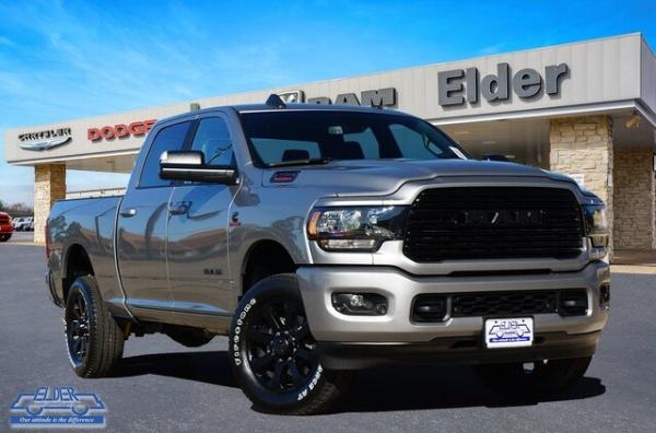 2020 Ram 2500 in Athens, TX