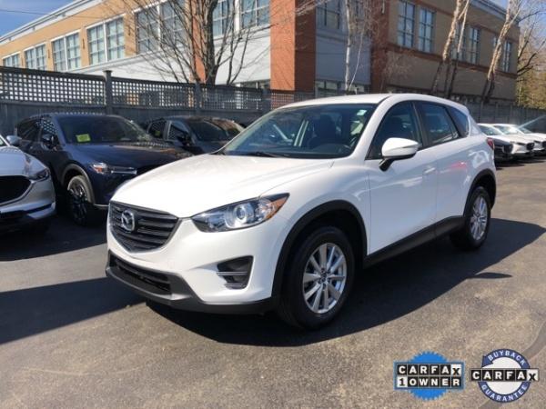 2016 Mazda CX-5 in Wellesley, MA